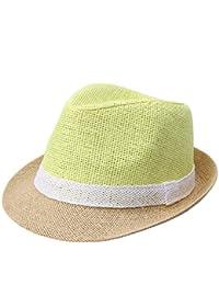 Toyobuy - Sombrero cowboy - Básico - para hombre