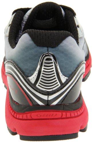 Saucony Kids Kinvara, Chaussures de running fille Gris-TR-CY