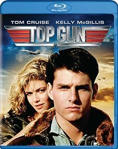 Top Gun [Blu-ray] [1986] [US Import]