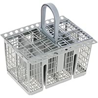First4Spares Panier à Couvert de Table de Remplacement de Qualité Premium compatible pour Lave-vaisselle Hotpoint - Design Révisé