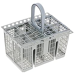 First4spares Premium Quality Replacement Cutlery Basket For Hotpoint Dishwashers - Revised Design