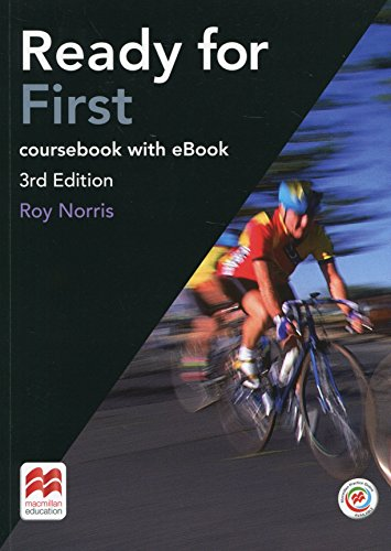 Ready for First 3rd Edition Key Ebook St (Ready for Series)