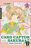 Card Captor Sakura Clear Card Arc 05 - CLAMP