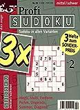 Profi Sudoku [Jahresabo]