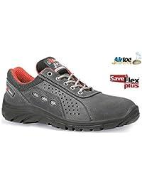 'Zapato Seguridad de Trabajo Roy S1P Happy U-Power Beige Size: 37 A2JeeMem