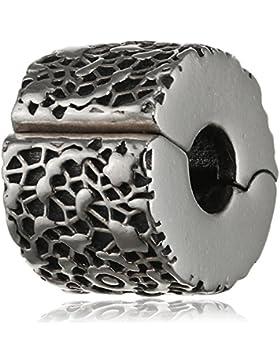 Pandora Damen-Bead Spitze 925 Silber - 791758
