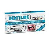 Ghimas Dentiline Pasta, Kit per Pronto Intervento Odontoiatrico - 1 pezzo