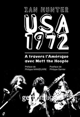 USA 1972. A travers l'Amérique avec...