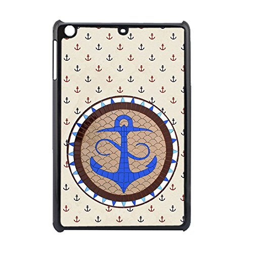 Phone Cases For Child Plastic Print With Anchor -