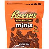 Hershey's Reese's Peanut Butter Cup Minis Pouches 226 g