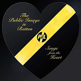The Public Image Is Rotten (Songs From The Heart) by Public Image Limited (B079VQ4T5B) | Amazon price tracker / tracking, Amazon price history charts, Amazon price watches, Amazon price drop alerts