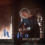Songtexte von Miten - Temple at Midnight