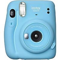 Fujifilm Instax Mini 11 Instant Camera (Sky Blue)
