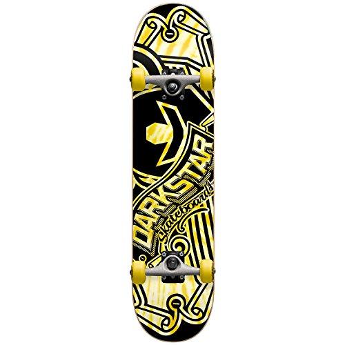 Darkstar Skateboard Complete Deck Saloon FP 7.75