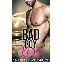 Bad Boy Kiss