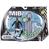 Men In Black 3 10cm Deluxe Action Figure: Agent J & Neuralizer