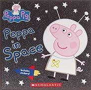 Peppa in Space (Peppa Pig)