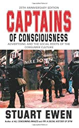 Captains Of Consciousness Advertising An
