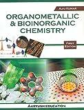 #3: Organometallic & Bioinorganic Chemistry