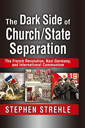 The Dark Side of Church/State Separation: The French ...