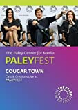 Cougar Town: Cast & Creators Live at the Paley Center by Courteney Cox
