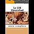 Le 108 Upanishad