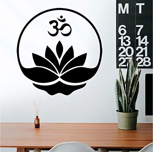 Moderne muslimischen Islam Wandaufkleber Dekoration Zubehör Wasserdichte Wandtattoos Dekoration 28x28cm