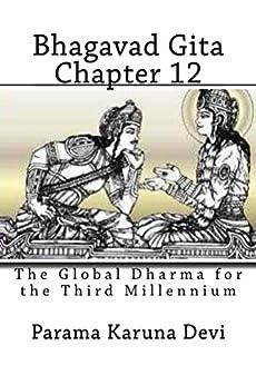 Bhagavad Gita: Chapter 12 (English Edition) di [Devi, Parama]