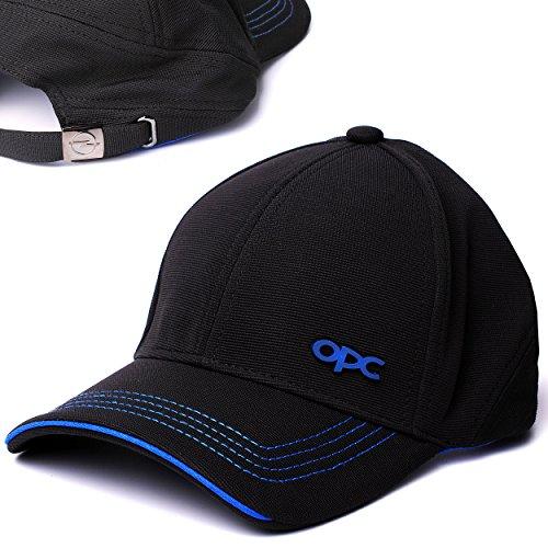 Opel OPC Basecap Base Cap Kappe Mütze