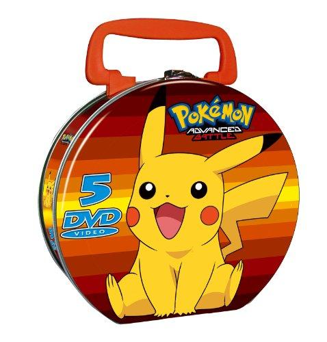 Pokémon, intégrale saison 8