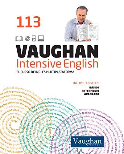 Vaughan Intensive English 113 (Spanish Edition)