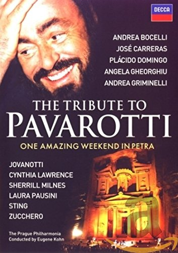 Pavarotti - The Tribute