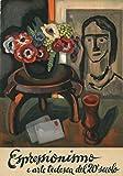 Espressionismo e arte tedesca del 20° secolo. Dipinti - Sculture - Disegni del museo Wallraf-Richartz collezione Josef Haubrich di Colonia. Catalogo mostra, Torino, 1954.