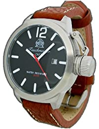 U-boot Automatic diver watch from Tauchmeister w. protected crown system Germany T0151