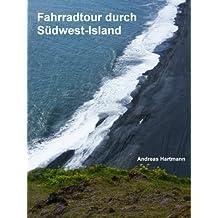 Fahrradtour durch Südwest-Island
