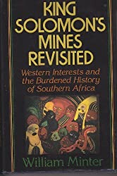 King Solomons Mines by William Minter (1987-01-16)