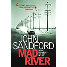 Mad River (Virgil Flowers Series Book 6)