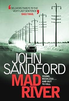 Mad River (Virgil Flowers Series Book 6) by [Sandford, John]