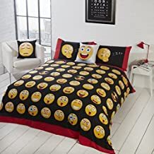 suchergebnis auf f r smiley bettw sche. Black Bedroom Furniture Sets. Home Design Ideas