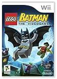 LEGO Batman: The Videogame (Wii) [Importación inglesa]