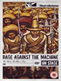 Rage Against the Machine - The Battle of Mexico City [Alemania] [DVD]