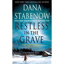 Restless in the Grave (Kate Shugak Mysteries) by Dana Stabenow (2012-09-25)
