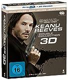 Keanu Reeves-Box 3D (BR) DE-Version