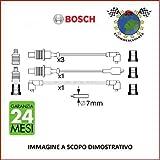 Bosch 0986AM0063 Kit Cavi d'Accensione