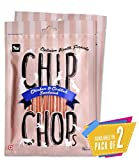 Chip Chops Chicken & Codfish Sandwich Pack of 2