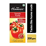 #6: Hommade Tomato Puree, 200g