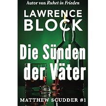Die Sunden der Vater (Matthew Scudder)
