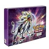 zyl 120 Pokemon GX EX Pokemon-Karte Magischer Elf,Flash Card, Sammelkarte, Puzzle Fun Card Game,Flash-Karte 100% Neu,Trainer Card, MEGA Energy Trainer(109GX + 11Trainer)