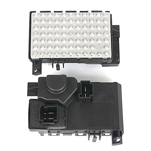 Rokoo Leistungssteuerungsmodul für Heizkörpermotor -