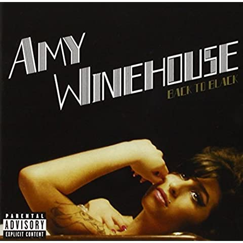 Back To Black by Amy Winehouse (2007-03-13)